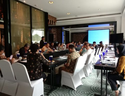 Focus Group Discussion: Indonesian Construction Industry's Readiness to Participate in Indonesia-EU CEPA